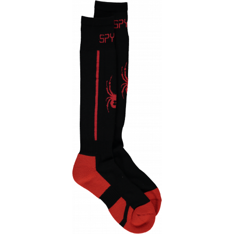 Ски чорапи SPYDER M SWEEP SOCKS BLAC