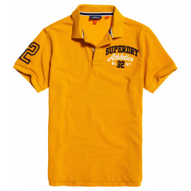 Тениска Superdry CLASSIC SUPERSTATE S/S POLO-PG5