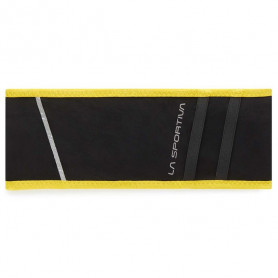 La Sportiva RUN BELT BLACK/YELLOW PZ