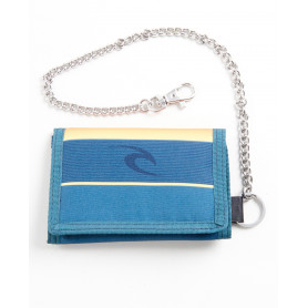 Портмоне RIP CURL SURF CHAIN WALLET-NAVY-OS