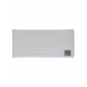 Портмоне RIP CURL GEO FLORAL LEATHER WALLET  OPTICAL WHITE  TU