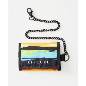 Портмоне RIP CURL MIX UP SURF CHAIN WALLET-MULTICO-TU