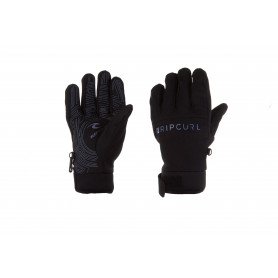 Ръкавици за ски RIP CURL PIPE GLOVES MEN  JET BLACK