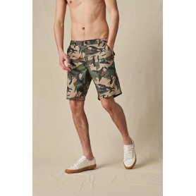 Шорти Globe ANY WEAR SHORT OLIVE CAM