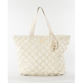 Rip Curl SALT WATER BEACH BAG-BONE-TU