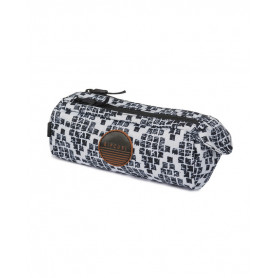 Rip Curl PENCIL CASE 2P SOUTH WIND -BLACK -TU