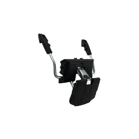 Аксесоар за ски Salomon BINDINGS 1X2 BC BRAKES C90