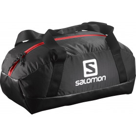Сак Salomon PROLOG 25 BAG BLACK/BRIGHT RED