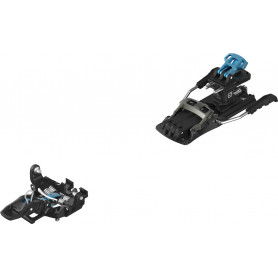 Автомат Salomon BINDINGS N MTN TOUR BLACK/BLUE G90