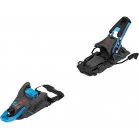 Автомат Salomon BINDINGS N S/LAB SHIFT MNC 13 BK SH120