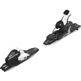 Автомат Salomon BINDINGS NR MERCURY 11 ETR BK/WH
