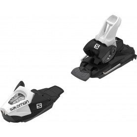 Автомат Salomon BINDINGS L C5 GW BLACK/WHITE J75