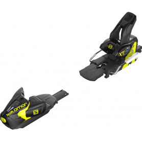 Автомат Salomon BINDINGS M XT12 BLACK/YELLOW C90