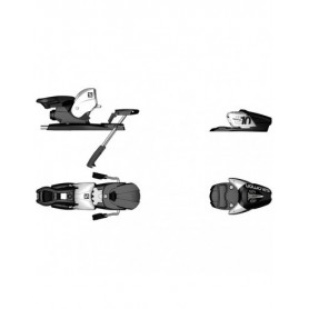 Автомат Salomon BINDINGS E L10 BLACK/WHITE B80