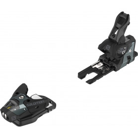 Автомат Salomon SET BINDINGS N STH2 WTR 13 BLACK/GY W BR