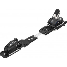 Автомат Salomon BINDINGS X12 LAB BLACK