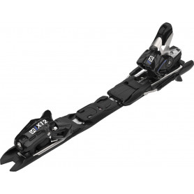 Автомат Salomon BINDINGS N X12 TL BLACK