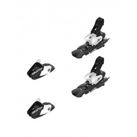 Автомат Salomon FW15  BINDINGS E L10 W BLACK B80