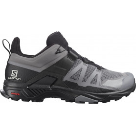 Обувки SALOMON X ULTRA 4 QUIET SHADE/BLACK/QUSH