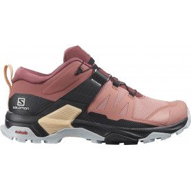 Обувки SALOMON  X ULTRA 4 W BRICK DUST/APPLE BUTTE