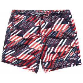Бански Superdry TRI SERIES SWIM SHORT-5HA