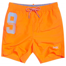 Бански Superdry WATERPOLO SWIM SHORT-VQH