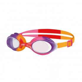 ПЛ.ОЧИЛА ZOGGS LITTLE TWIST PINK/PINK/TINT BONDI JUNIOR - PURPLE/ORANGE