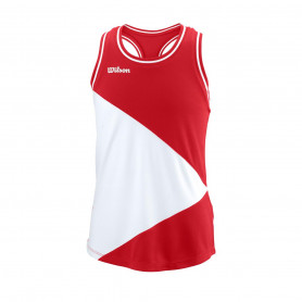 Потник Wilson G TEAM II TANK TEAM RED