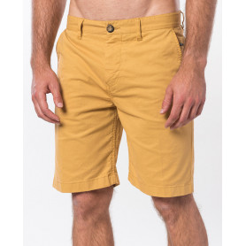 Шорти Rip Curl TWISTED WALKSHORT -MUSTARD