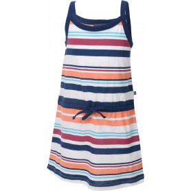 Рокля Color Kids ELENORA DRESS AOP-DESER