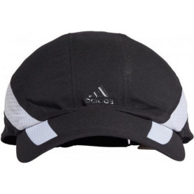 Шапка ADIDAS RUN RT CAP A.R.   BLACK/WHITE/BLKREF-OSFL