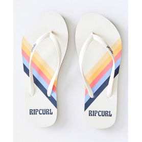 Джапанки Rip Curl GOLDEN STATE-WHITE