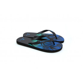 Джапанки Rip Curl CROSSWAVE-BLACK/BLUE