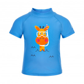 Тениска Color Kids T-SHIRT S/S UP