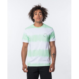 Тениска Rip Curl ACIDOULOUS S/S TEE-LIGHT GREEN