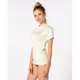 Rip Curl SUNNY RAYS RELAXED S/SL-MINT