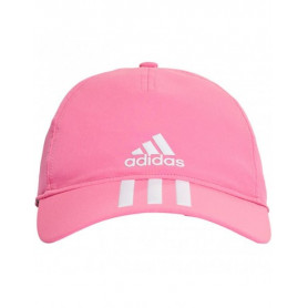 Шапка Adidas A.R BB CP 3S 4A   SCRPNK/WHITE/WHITE-OSFY
