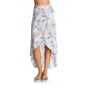 Пола Rip Curl TROPIC TRIBE MAXI SKIRT -WHITE