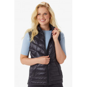 Елек Lole ROSE  SYNTH DOWN VEST-BLAC