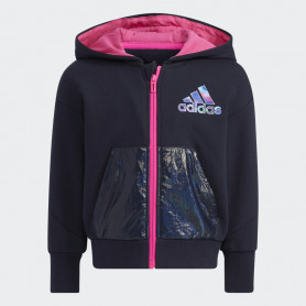 Горнище ADIDAS FRENCH TERRY HOODED LG FT