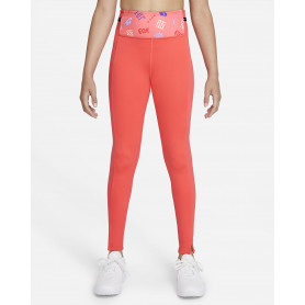Клин Nike DF ONE LUXE TIGHT AOP