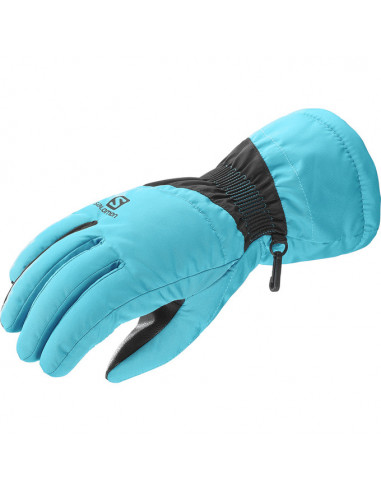 FW17 GLOVES FORCE W-79045