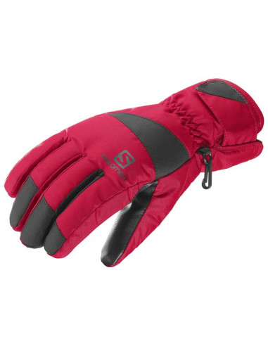 FW17 GLOVES FORCE M-79051