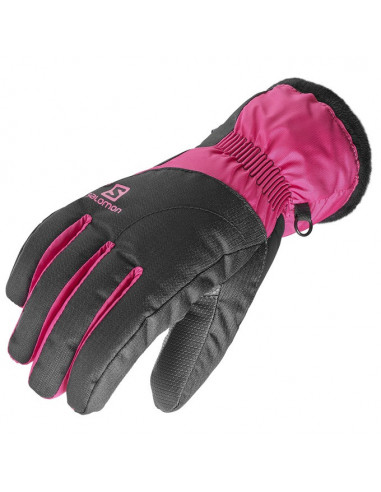 FW16 GLOVES FORCE DRY-79069