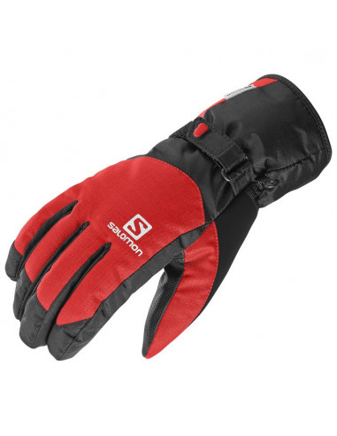 FW16 GLOVES FORCE DRY-79076