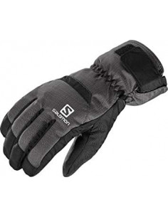FW14 GLOVES CRUISE M BLACK