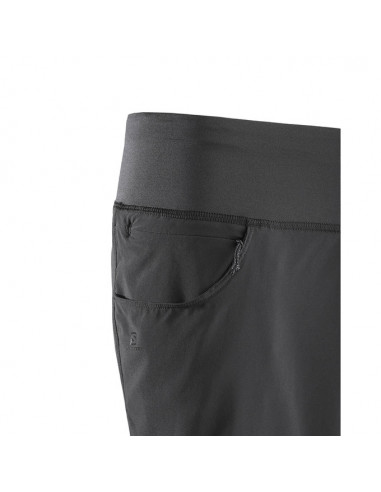 Панталон ELEVATE FLOW PANT W BLACK