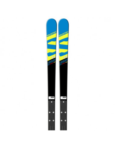 Ски FW15 SKIS I X-RACE LAB 183+RACE PLAT