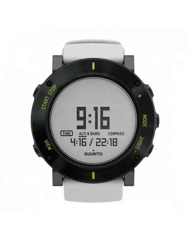 Часовник SUUNTO CORE CRUSH WHITE
