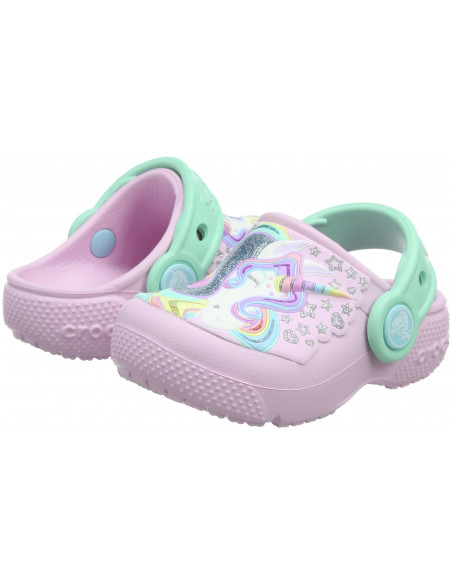 CROCS FUN LAB CLOG-84162